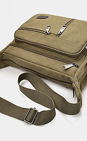 Fengtu® Outdoor Travel Canvas Single Shoulder Bag Casual Canvas Bag Large for Women Men's Messenger Bag Cycling Riding Daypacks