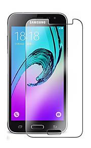 Vetro temperato Proteggi Schermo per Samsung Galaxy J3 (2016) Proteggi-schermo frontale Alta definizione (HD) Durezza 9H Estremità