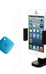 Plástico 1 Secções Universal Tripé de smartphone