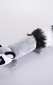 Brinquedo Para Cachorro Brinquedos para Animais Brinquedos que Guincham Fofinho rangido Pele Falsa Para animais de estimação