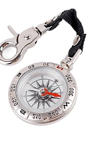 Compasses Directional Nautical Camping/Hiking/Caving Camping & Hiking Trekking Zinc Alloy