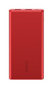 10000mAh noodoplader externe batterij 5 Oplader Overladingsbescherming Overbelastingsbescherming Kortsluitingsbeveiliging Overstroom