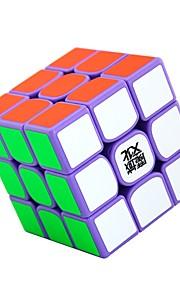 Rubiks terning YJ8254 Let Glidende Speedcube 3*3*3 Glat klistermærke Hastighed Professionelt niveau Anti-pop Justerbar fjeder Minsker