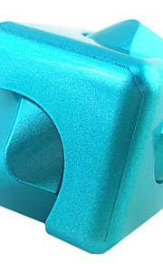 Rubiks terning Let Glidende Speedcube Alien Skewb GDS-sæt Magiske terninger Snurretop Pædagogisk legetøj Videnskabs- og ingeniørlegetøj