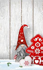 5 * 7ft stor fotobaggrund baggrund klassisk mode jul sne tema til studio professionel fotograf