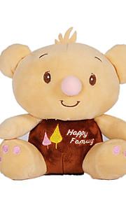 צעצועים ממולאים צעצועים חיות סרט מצוייר בעלי חיים חיות חתיכות