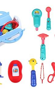 Rollelegetøj Medicinske Kits Legetøj Nyhed Mennesker Mærkelige legetøj Nyt Design Drenge Piger Stk.