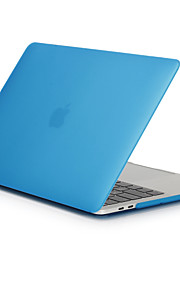 "MacBook Etui for Ny MacBook Pro 15"" Ny MacBook Pro 13"" MacBook Pro 15-tommer MacBook Air 13-tommer MacBook Pro 13-tommer MacBook Air"