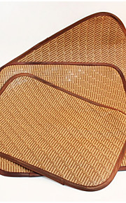 Dog Bed Pet Mats & Pads Solid Brown