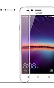 Tempered Glass Screen Protector for Huawei Huawei Y3 II Front Screen Protector High Definition (HD) 9H Hardness 2.5D Curved edge