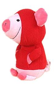 צעצועים ממולאים צעצועים חזיר בעלי חיים חיות 1 חתיכות