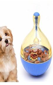 Hundleksak Husdjursleksaker Interaktivt Dricksglas För husdjur