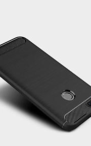 Etui Til Xiaomi Redmi Note 4X Mi 5X Syrematteret Bagcover Helfarve Blødt TPU for Xiaomi Redmi Note 4X Xiaomi Redmi 4X Xiaomi Redmi 4a