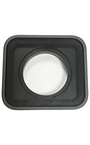 Lentille Résistant à la poussière Pour Caméra d'action Gopro 5 Décontracté