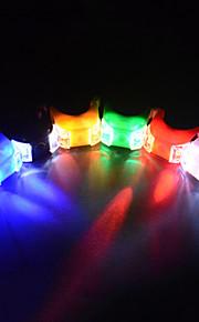 Cykellys Forlygte til cykel LED Cykling Cellebatterier Lumen Batteri Cykling Multifunktion