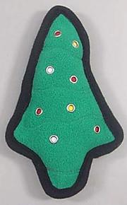 giocattolo dell'animale domestico del giocattolo del cane che squeak il giocattolo squeak / squeak poliestere per gli animali domestici