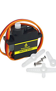 Keyestudio Micro Servo SG90S 9G for Arduino Smart Car Robot /