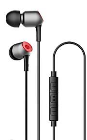 encok h02 écouteurs multi-fonction casque super clair 3,5 mm interface
