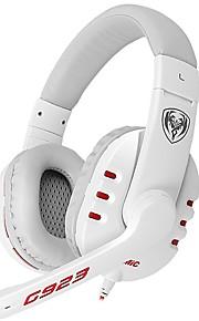 somic g923 Kopfhörer Headset Stereo 40mm Laufwerkseinheit