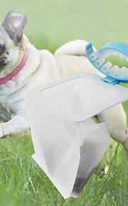 Hond Opleiding Afvalzakken Gedragshulpmiddelen draagbaar