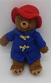 Kowboj Miś Miś Paddington Toy Shape Zwierzęta Zabawka pluszowa Lalki Styl klasyczny Słodkie Style