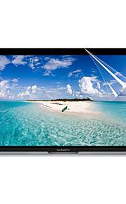 Displayschutzfolie Apple für MacBook Air 13-inch PET 1 Stück Bildschirm Schützer Ultra dünn