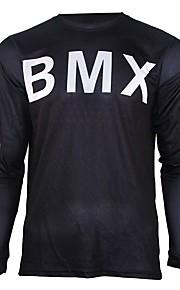 2017 letnie mądrość pozostawia motocyklowe koszulki cross-country własny rower górski hd downhill koszulka cross-country koszulka sportowa