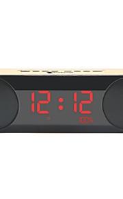 NR-3014 Bluetooth högtalare Audio (3.5 mm) Subbas Guld Svart Silver Ros