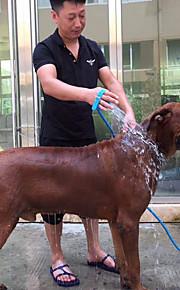 Reiniging Kat Hond Reiniging Reinigings & Poetsmiddel Borstels Baden waterdicht Massage Reizen Blauw