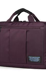 """Nylon Solid Handbags Backpacks Shoulder Bag 15"""" Laptop"""