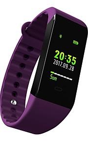 Spalone kalorie Krokomierze Anti-lost Kontrola APP Pulse Tracker Krokomierz Rejestrator aktywności fizycznej Rejestrator snu Znajdź moje