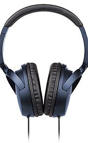 EDIFIER H840 머리띠 유선 헤드폰 동적 플라스틱 게임 이어폰 헤드폰
