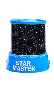 brlong красочные звездные привели свет небо звезда лампа для Рождества