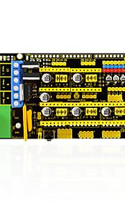 Keyestudio RAMPS 1.4 3D Printer Control Panel Printer Control Reprap MendelPrusa
