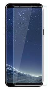 Proteggi Schermo Samsung Galaxy per S8 Vetro temperato 1 pezzo Proteggi-schermo frontale Anti-graffi Durezza 9H