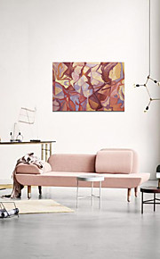 Print Rolled Canvas Prints - Abstract Modern