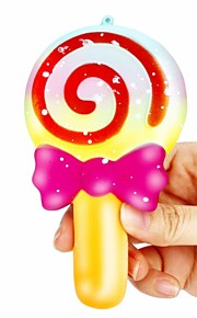 Gags & Practical Joke / Squeeze Toy / Sensory Toy Classic Theme Stress and Anxiety Relief / Decompression Toys / 1pcs Cartoon / Lovely