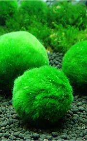 Διακόσμηση Ενυδρείου Στολίδια / Υδρόβιο φυτό Φορητό ειδική Υλικό