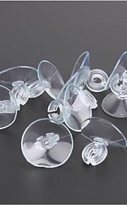 Διακόσμηση Ενυδρείου / Waterproof Στολίδια / Σωλήνες & Τούνελ Αδιάβροχη / Φορητό / Εύκολη εγκατάσταση Πλαστική ύλη