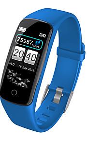 Indear V8 Γυναικεία Έξυπνο βραχιόλι Android iOS Bluetooth Smart Αθλητικά Αδιάβροχη Συσκευή Παρακολούθησης Καρδιακού Παλμού Οθόνη Αφής