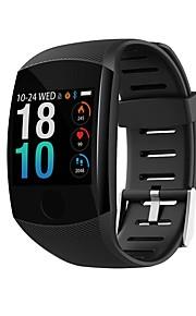 Indear Q11 Έξυπνο βραχιόλι Android iOS Bluetooth Smart Αθλητικά Αδιάβροχη Συσκευή Παρακολούθησης Καρδιακού Παλμού Μέτρησης Πίεσης Αίματος