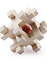 Balls Wooden Puzzles IQ Brain Teasers Professional Level Speed Wood New Year Children's Day Classic & Timeless 8 to 13 Years 14 Years & Up