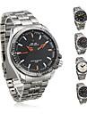 Fashion Waterproof Sport Wrist Watch