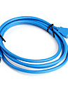 Hi-Speed USB 3.0 A Male to A Female Extension Cable (1.8m)