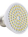 2800 lm E14 E26/E27 Spot LED PAR30 80 diodes électroluminescentes SMD 3528 Blanc Chaud AC 220-240V