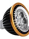 Точечная светодиодная лампа GU5.3 4 Вт 360 лм 6000-6500 K естественный белый свет (12 В)