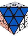 cubo de quebra-cabeça octaedro ufo (cores aleatórias)