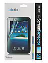 Diamond Protective Screen Guard with Cleaning Cloth for Samsung Galaxy Tab2 P3100