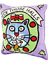 고양이를위한 크리스마스 고양이 스타일 개박하 장난감