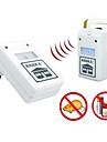 électronique ultrasons aide répulsive à insectes nuisibles (plage de 80㎡ à 120㎡)